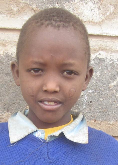 Nkaanyi Jeremiah Kapaito