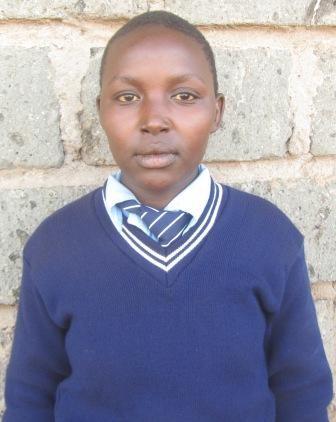Ruth Wanjiru