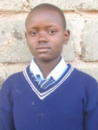 Margret Mbuiyu