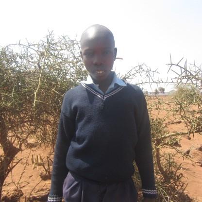 Henry (Andrew) Muthama Kula