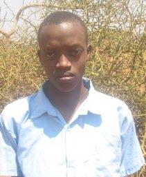 John Kitipai Kakuro