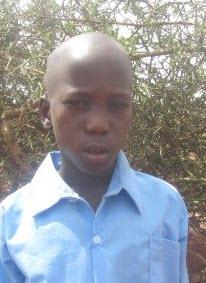 Joshua Nairi Samuel