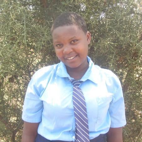 Veronica Nyambura Mbugua
