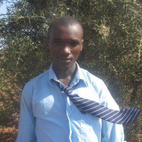 Dennis Nzeki Maundu