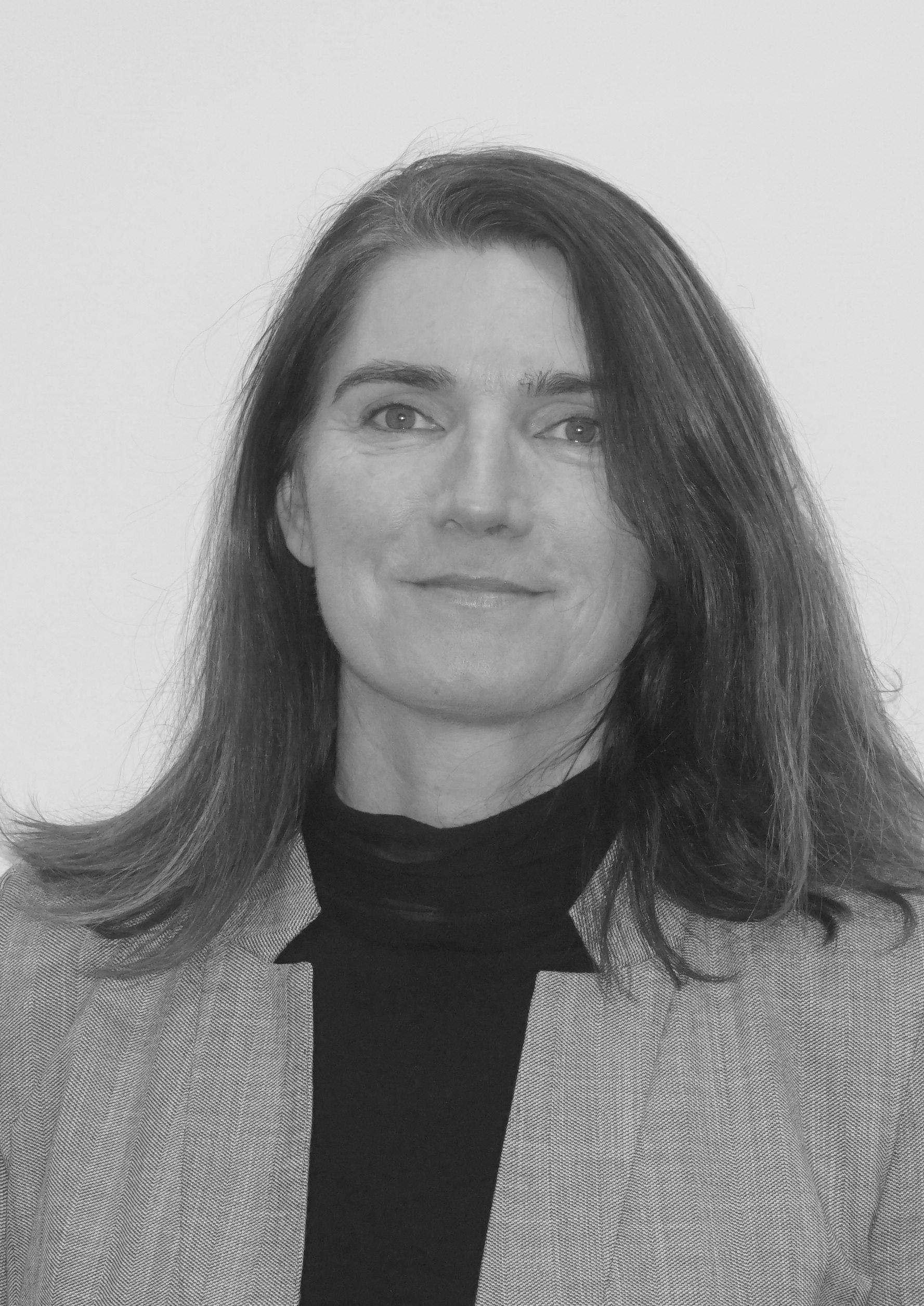 Laufey Birgisdóttir
