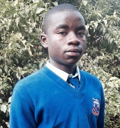 Asman Onyango Shirambia