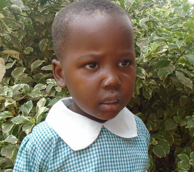 Mercy Mmboga Inyanzu