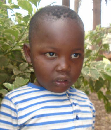 Michael Ombeva Inyanzu