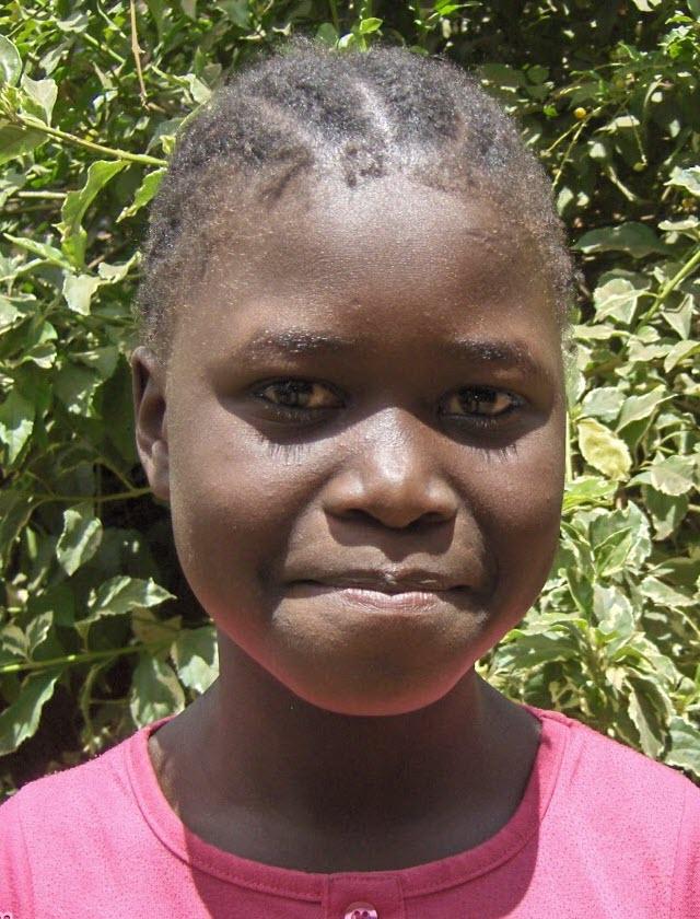Ruth Achieng Odhiambo