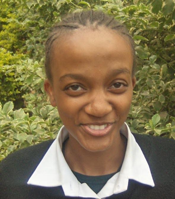 Sabina Wangari Wanjiru