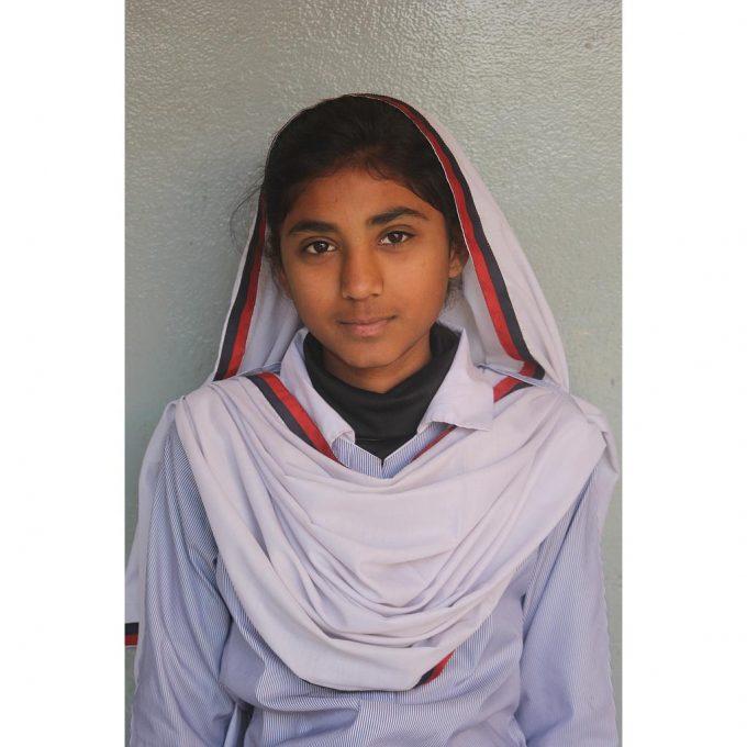 Ayesha Rafaqat