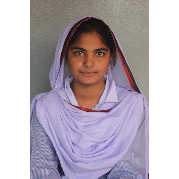 Saira Sarfraz