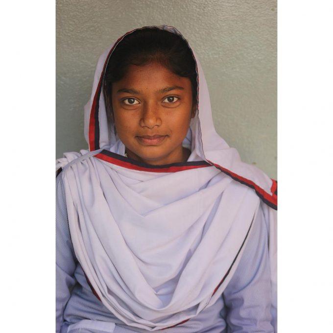 Sunaina Aslam