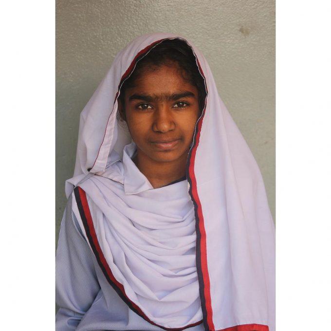 Sunaiha Zafar