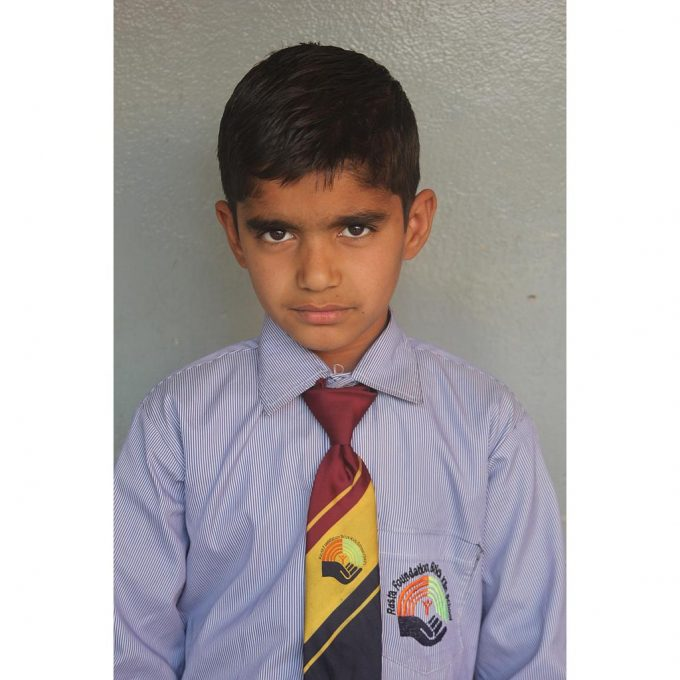 Chand Mubashir