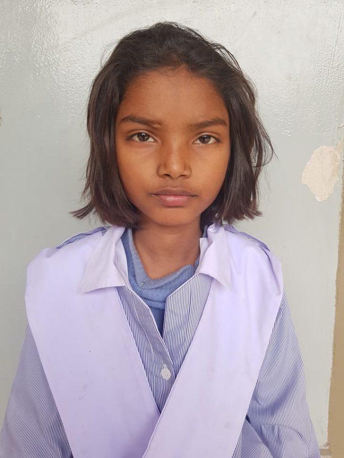 Sehar Irshad