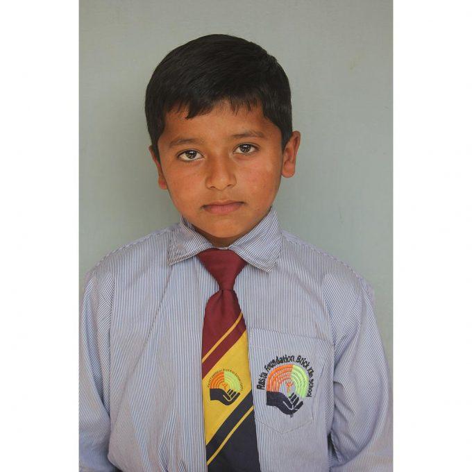 Ali Haider Boota