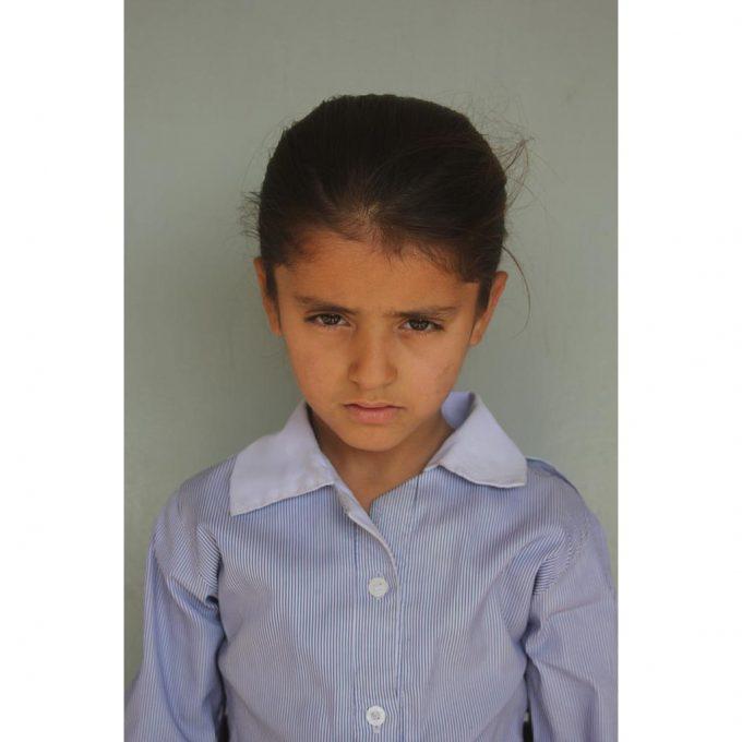 Shanza Mubashir