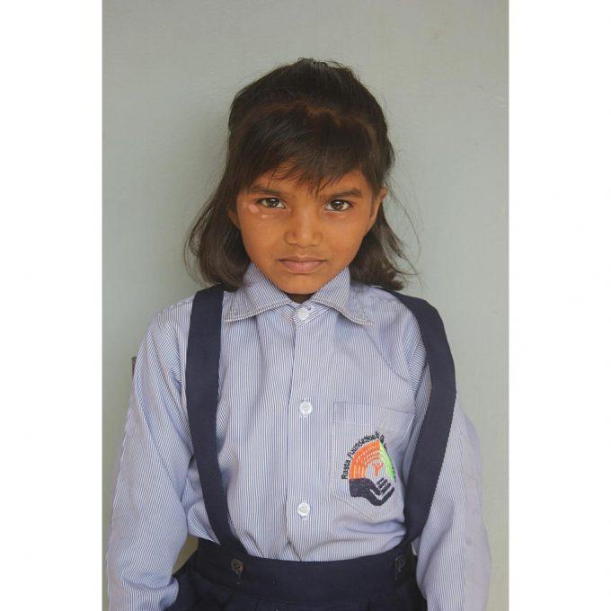 Devia Irshad