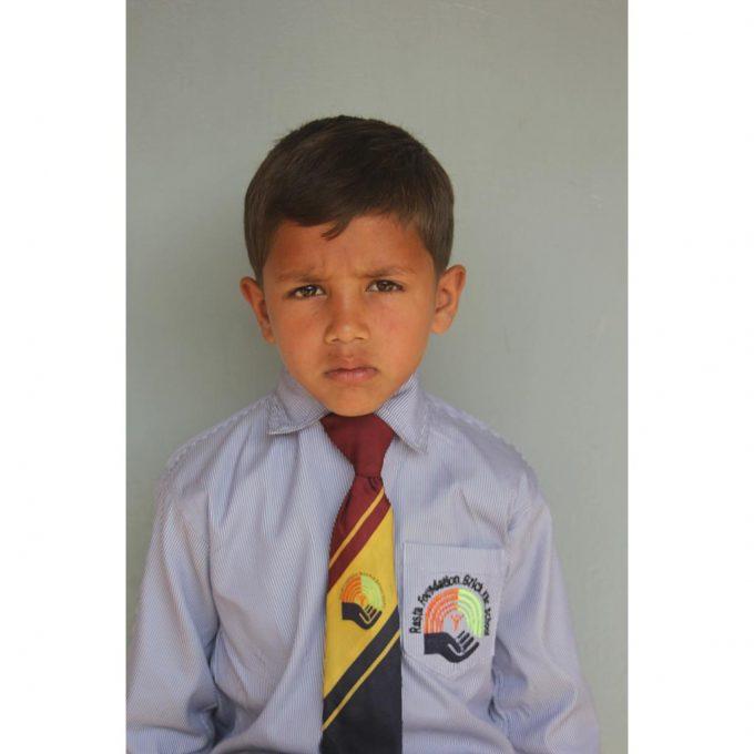 Shariyar Shahzad