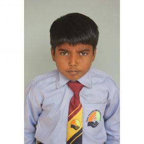 Ahmad Rasheed