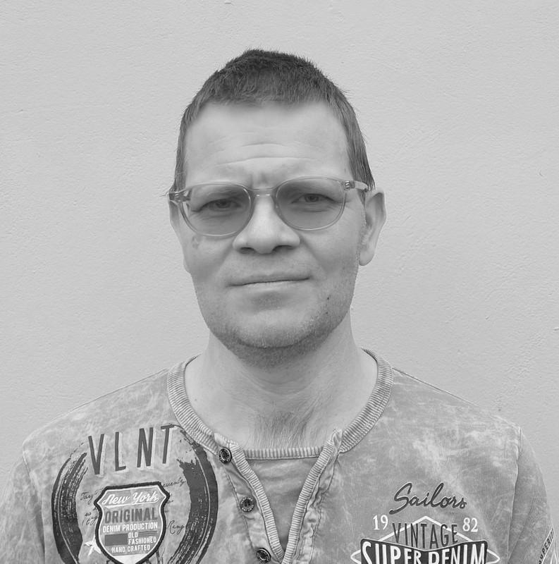 Gunnlaugur Kári Guðmundsson