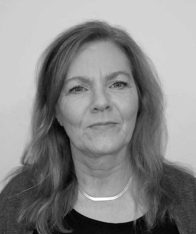 Sigurlaug Guðrún Gunnarsdóttir