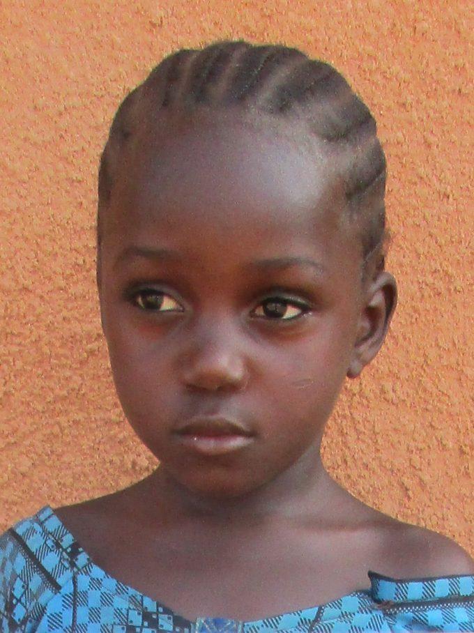 Aïcha Zongo