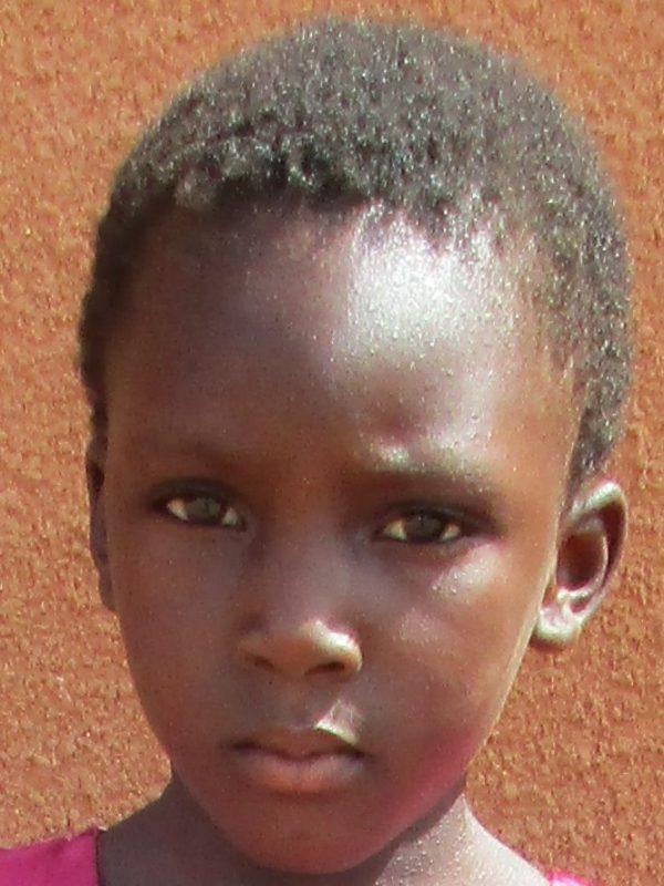 Elisabeth Tiendrebéogo