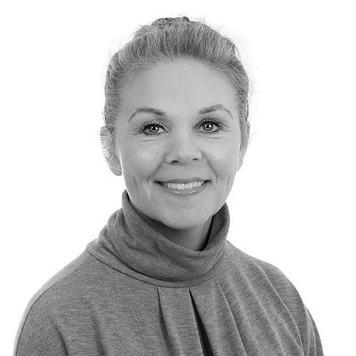 Marsilía Dröfn Sigurðardóttir